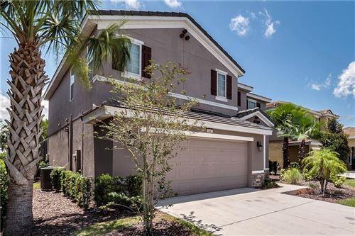 Photo of 5348 OAKBOURNE AVENUE, DAVENPORT, FL 33837 (MLS # O5862472)