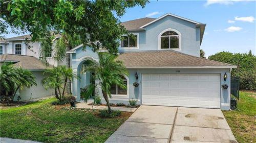 Photo of 1443 PORTMOOR WAY, WINTER GARDEN, FL 34787 (MLS # O5865472)