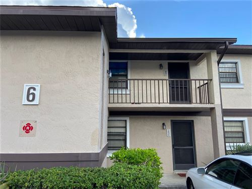 Photo of 1037 ELLEN COURT #1037, MELBOURNE, FL 32935 (MLS # O5961472)