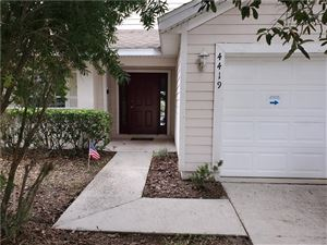 Photo of 4419 GREAT HARBOR LANE, KISSIMMEE, FL 34746 (MLS # S5026472)