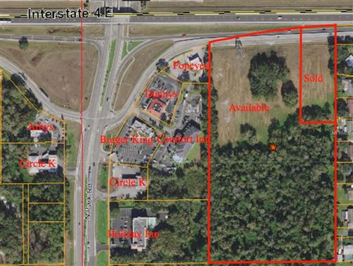 Photo of 2301 S FRONTAGE ROAD, PLANT CITY, FL 33563 (MLS # T2769472)