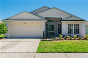 Photo of 5344 ALGERINE PLACE, WESLEY CHAPEL, FL 33544 (MLS # T3169472)