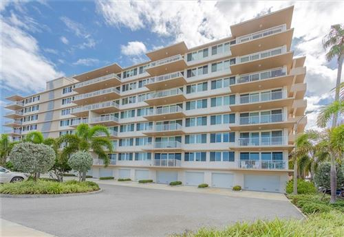 Photo of 223 ISLAND WAY #8H, CLEARWATER BEACH, FL 33767 (MLS # U8055472)