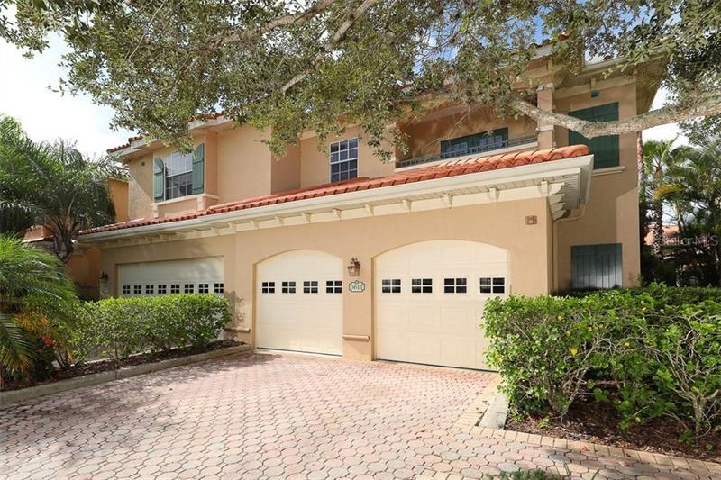 3611 SQUARE WEST LANE #18, Sarasota, FL 34238 - #: A4476472