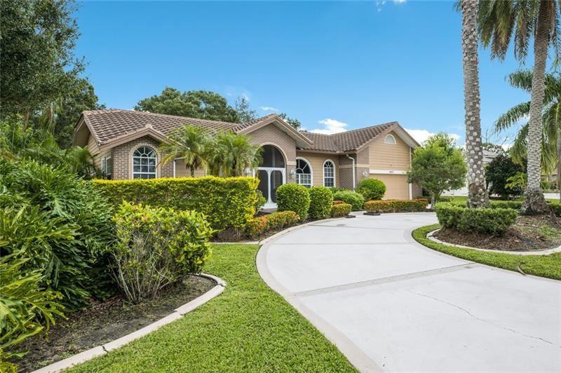 4677 DEL SOL BOULEVARD, Sarasota, FL 34243 - #: A4477472