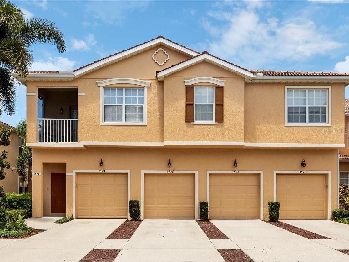 3578 PARKRIDGE CIRCLE #30-201, Sarasota, FL 34243 - #: A4503472