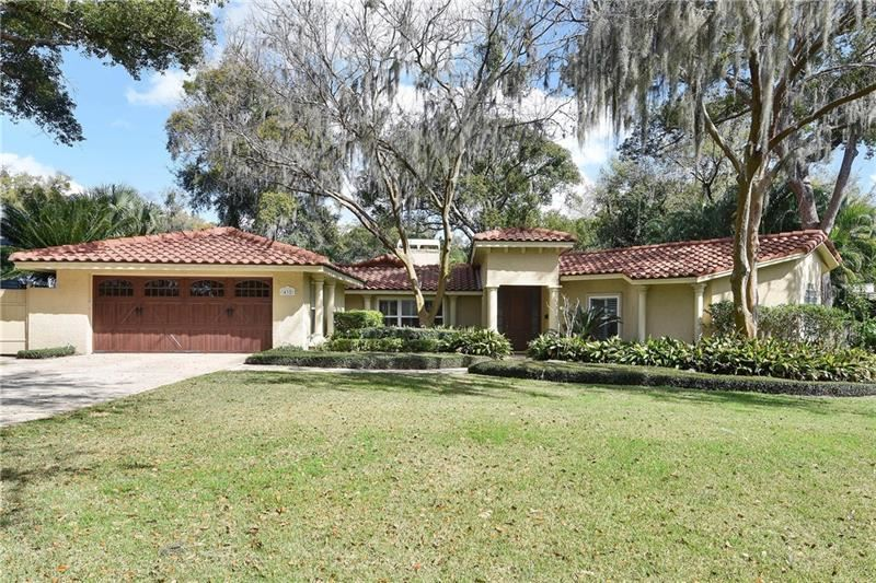 432 FLETCHER PLACE, Winter Park, FL 32789 - #: O5925472