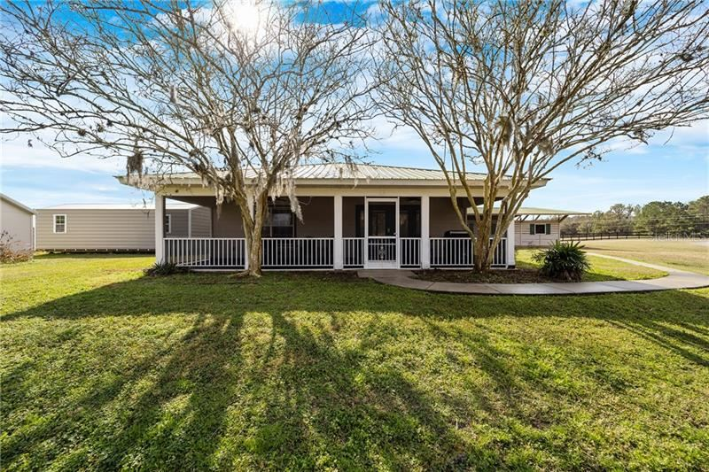Photo for 9875 NW HIGHWAY 225A, OCALA, FL 34482 (MLS # OM613472)