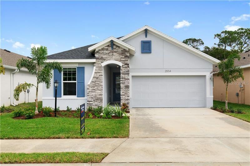 2554 FIREFLAG LANE, Sarasota, FL 34232 - #: T3262472