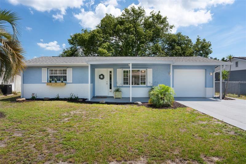 7230 IVANHOE DRIVE, Port Richey, FL 34668 - MLS#: U8122472