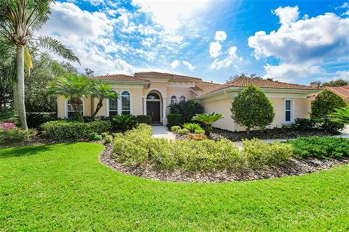 Photo of 6947 WINNERS CIRCLE, LAKEWOOD RANCH, FL 34202 (MLS # A4459473)