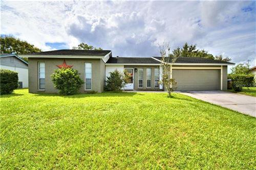 Photo of 162 GARDENIA ROAD, KISSIMMEE, FL 34743 (MLS # P4912473)