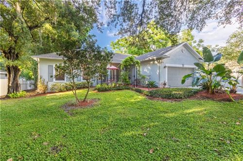 Photo of 4226 E YUKON STREET, TAMPA, FL 33617 (MLS # T3255473)