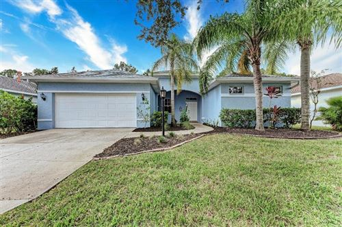 Photo of 11843 HOLLYHOCK DRIVE, LAKEWOOD RANCH, FL 34202 (MLS # W7828473)