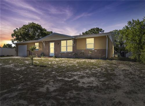 Photo of 9569 CENTURY DRIVE, SPRING HILL, FL 34608 (MLS # W7833473)