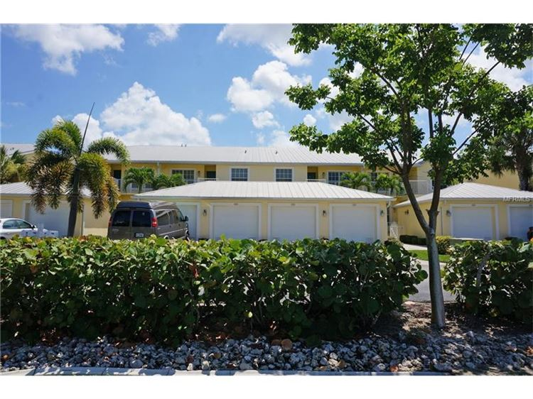 2000 BAL HARBOR BOULEVARD #322, Punta Gorda, FL 33950 - #: C7243473