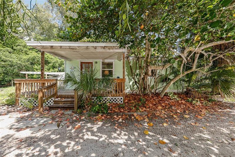 Photo of 8556 LITTLE GASPARILLA ISLAND, PLACIDA, FL 33946 (MLS # D6112473)