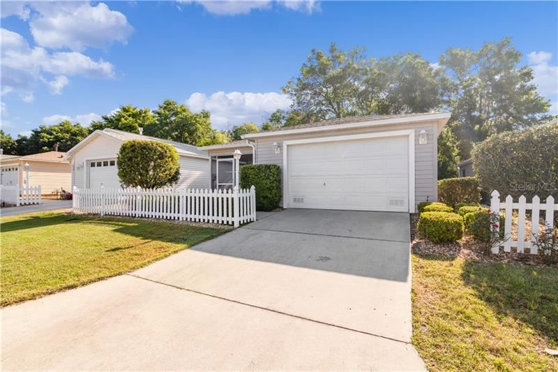 1563 WOODFIELD WAY, The Villages, FL 32162 - #: G5040473