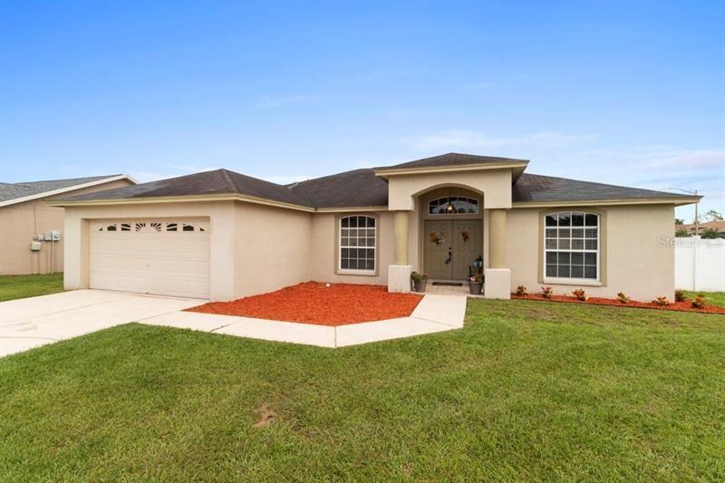 3304 SANGRIA PASS, Lakeland, FL 33811 - MLS#: L4918473