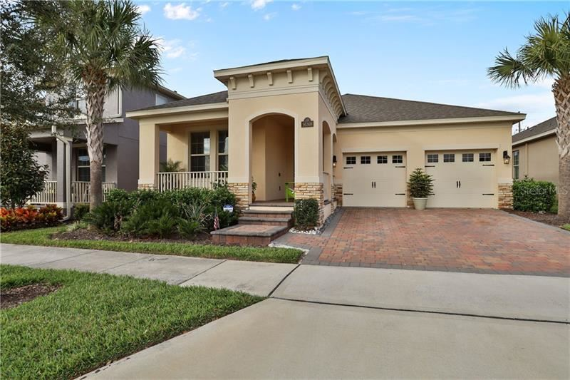16269 WIND VIEW LANE, Winter Garden, FL 34787 - #: O5839473