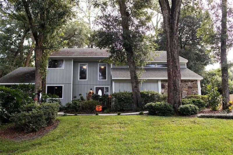 2108 DOGWOOD CIRCLE, Mount Dora, FL 32757 - #: O5900473