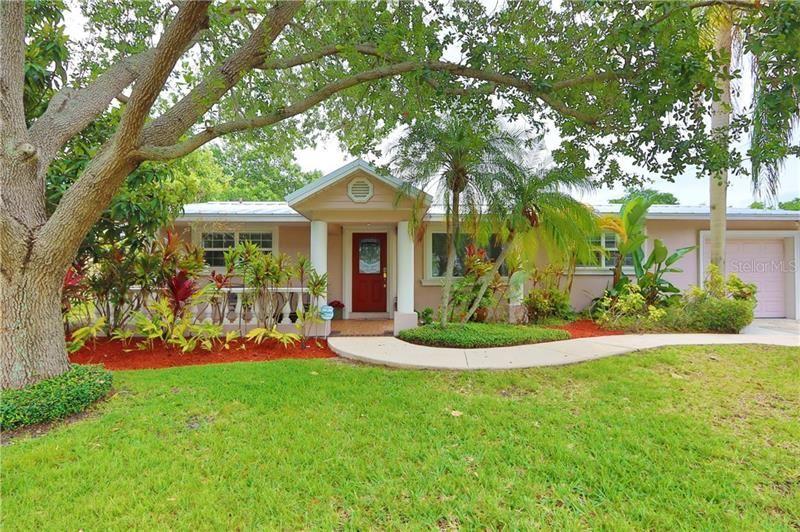 4518 S COOPER PLACE, Tampa, FL 33611 - #: T3248473
