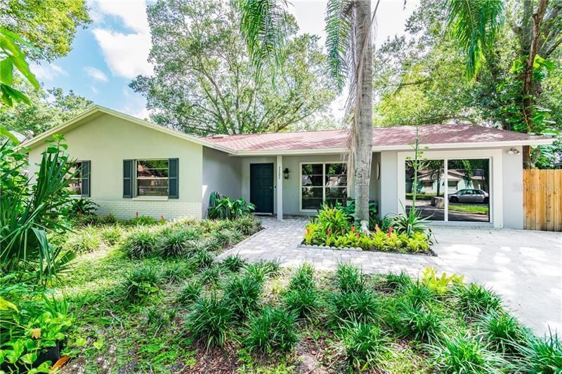 7207 FAIRFORD PLACE, Tampa, FL 33634 - MLS#: T3268473