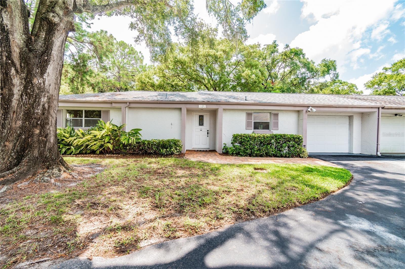 1020 PALMER LANE, Palm Harbor, FL 34685 - #: U8135473