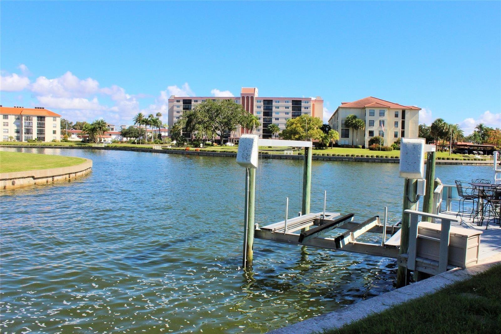 18675 US HIGHWAY 19 N #107, Clearwater, FL 33764 - #: U8140473