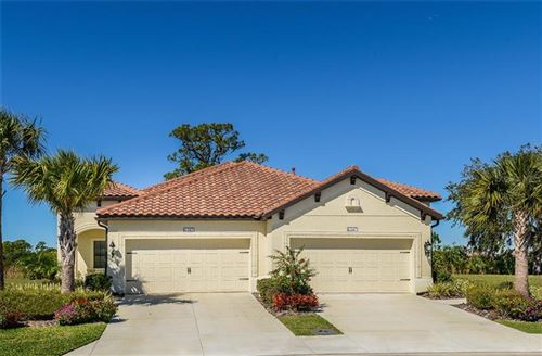 Photo of 247 CARLINO DRIVE, NOKOMIS, FL 34275 (MLS # A4464474)