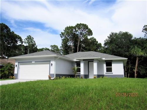Photo of 1506 ROBWOOD TERRACE, NORTH PORT, FL 34288 (MLS # A4473474)