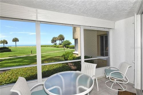 Photo of 4825 GULF OF MEXICO DRIVE #C-106, LONGBOAT KEY, FL 34228 (MLS # A4474474)