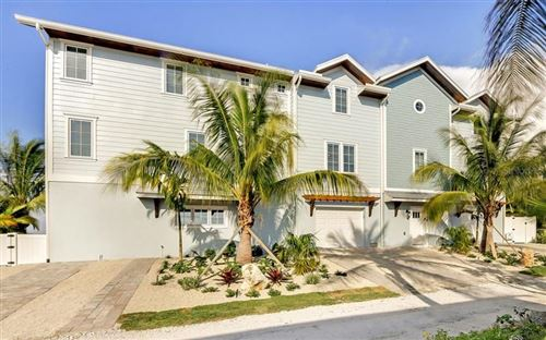 Photo of 203 BAY DRIVE N, BRADENTON BEACH, FL 34217 (MLS # A4498474)