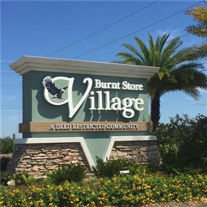Photo of 25332 BARQUE POINT DRIVE, PUNTA GORDA, FL 33955 (MLS # C7251474)