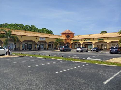 Photo of 612 N INDIANA AVENUE, ENGLEWOOD, FL 34223 (MLS # D6113474)
