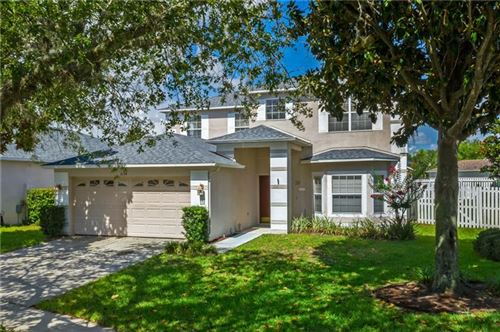 Photo of 1134 HARBOR HILL STREET, WINTER GARDEN, FL 34787 (MLS # O5875474)