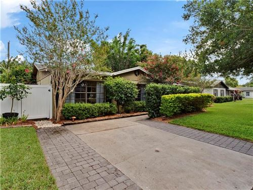 Photo of 604 COACHLIGHT WAY, WINTER PARK, FL 32792 (MLS # O5884474)