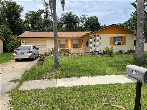 Photo of 5708 CARDINAL GUARD AVENUE, ORLANDO, FL 32839 (MLS # O5953474)