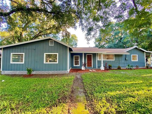 Photo of 4013 DELEUIL AVENUE, TAMPA, FL 33610 (MLS # T3330474)