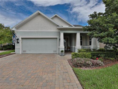 Photo of 1084 GARDENSHIRE LANE, DELAND, FL 32724 (MLS # V4915474)