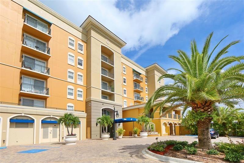 1064 N TAMIAMI TRAIL #1604, Sarasota, FL 34236 - #: A4484474