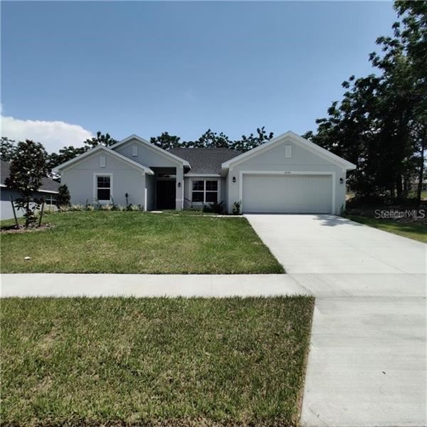 603 COUNTY ROAD 468, Fruitland Park, FL 34731 - #: G5020474