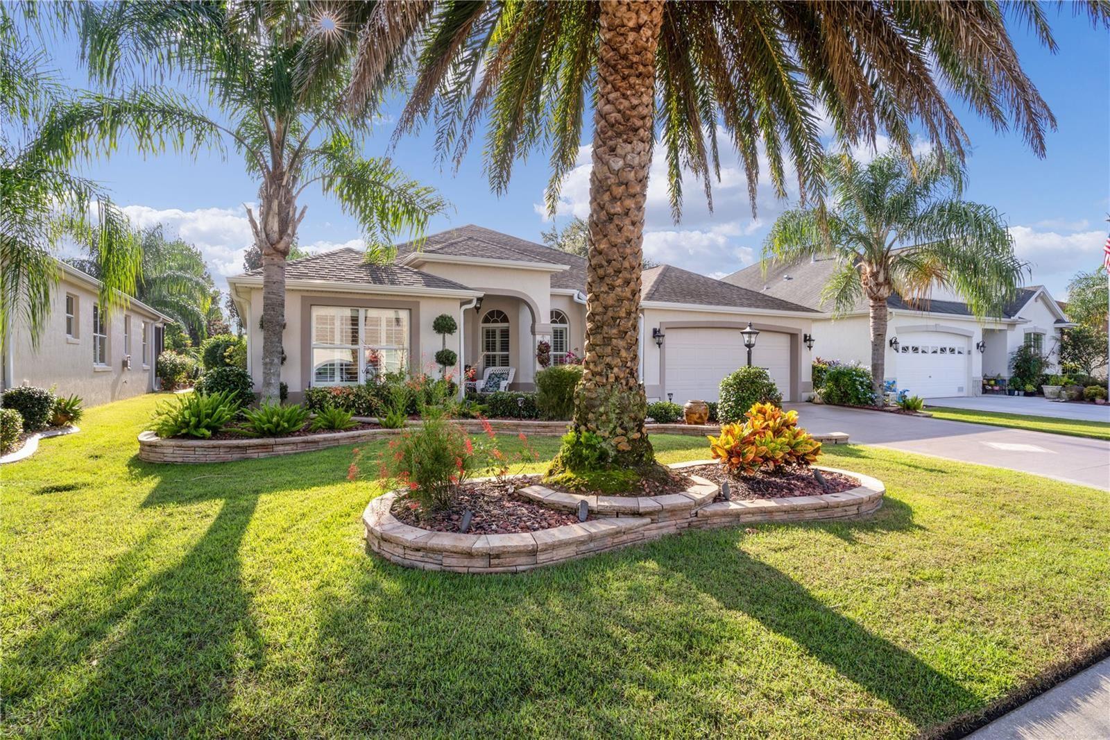 1725 MONCKS CORNER, The Villages, FL 32162 - #: G5047474