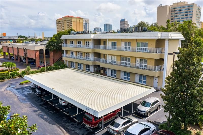 Photo of 425 W COLONIAL DRIVE #103, ORLANDO, FL 32804 (MLS # O5900474)