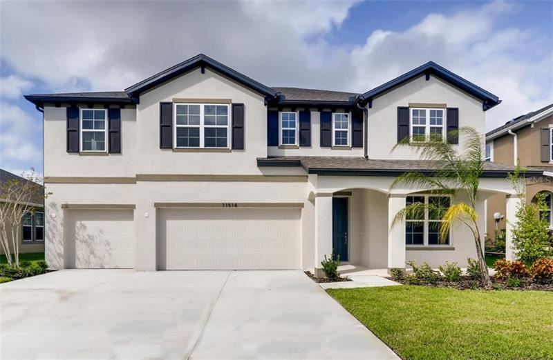 Photo for 11914 TETRAFIN DRIVE #1026, RIVERVIEW, FL 33579 (MLS # T3187474)
