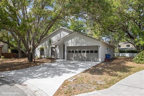 Photo of 5614 SHADY BROOK COURT, SARASOTA, FL 34243 (MLS # A4464475)
