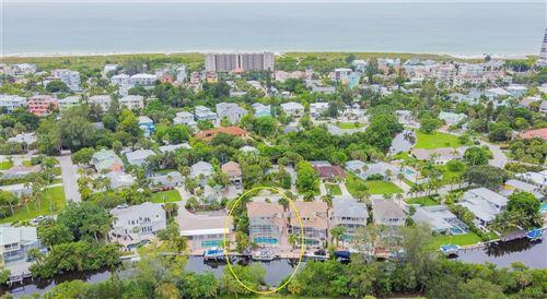 Photo of 214 ISLAND CIRCLE, SARASOTA, FL 34242 (MLS # A4510475)