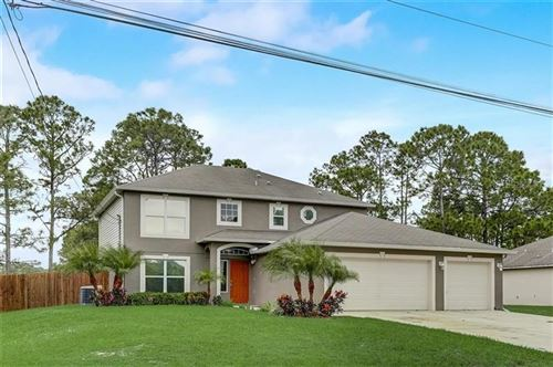 Photo of 1361 JAPAN STREET, NORTH PORT, FL 34288 (MLS # N6112475)