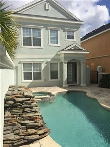 Photo of 7628 EXCITEMENT DRIVE, REUNION, FL 34747 (MLS # S5004475)