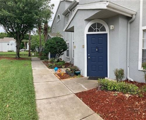Photo of 1608 COLUMBIA ARMS CIRCLE #125, KISSIMMEE, FL 34741 (MLS # S5049475)